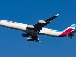 Airbus_A340-300_Eurowings