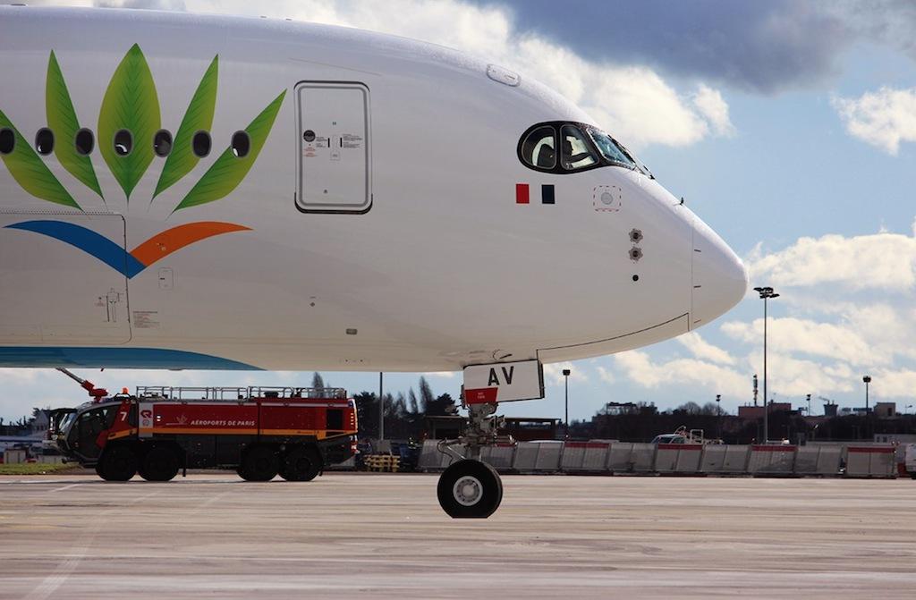 Air Caraïbes étoffe sa direction commerciale à Paris