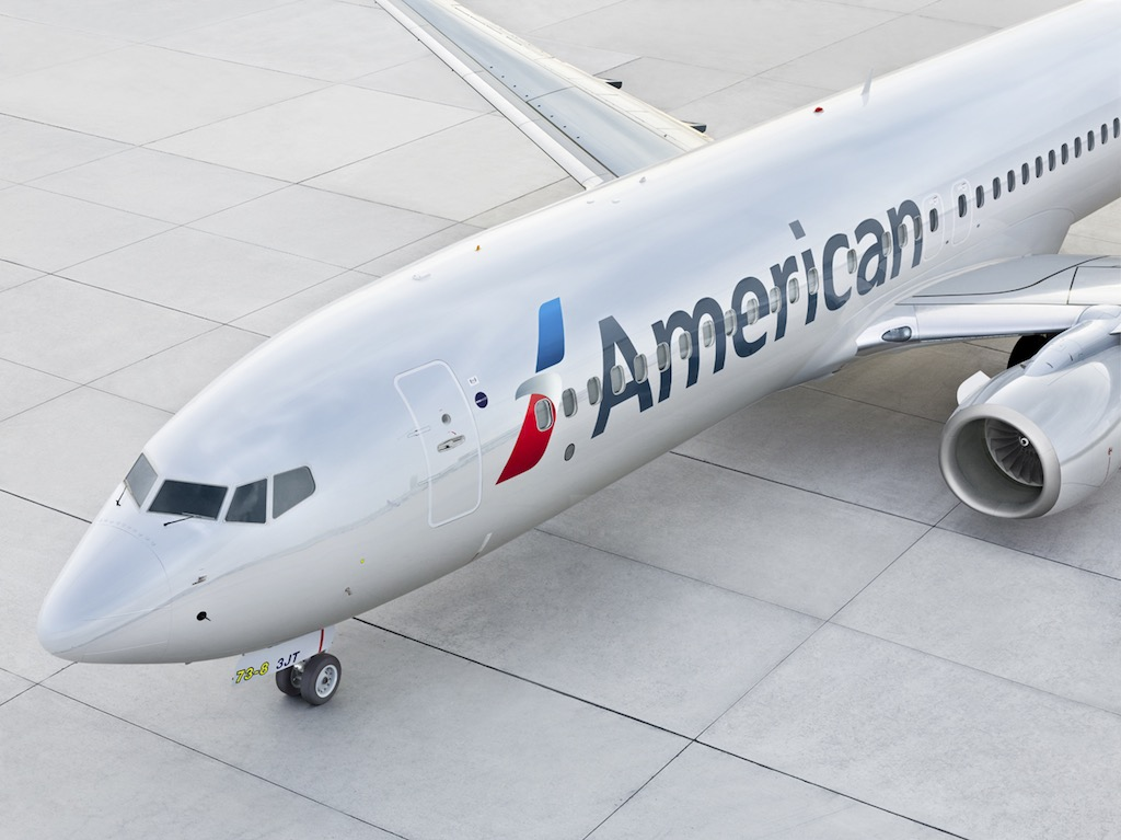 American Airlines proposera sa navette entre New York et Chicago