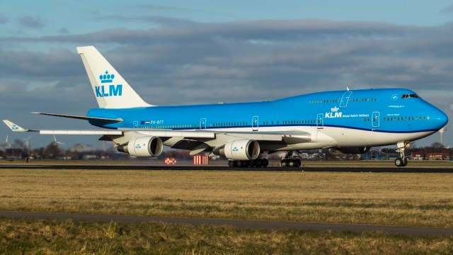 Boeing_747-400_KLM