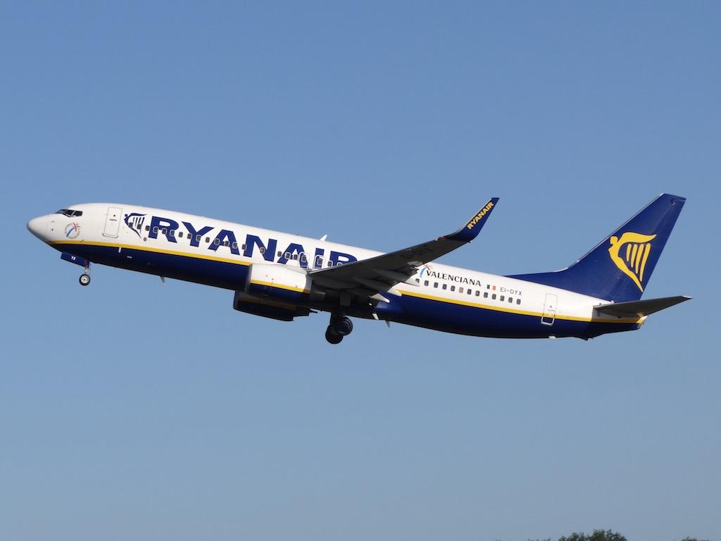 Ryanair : les pilotes britanniques acceptent une hausse de salaire