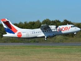 ATR 42-500 HOP Air France