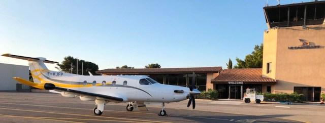 Get1Jet_Pilatus-12_NG_aeroport_castellet