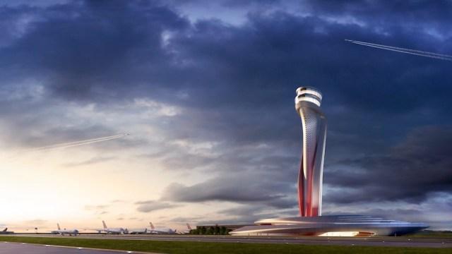 Nouvel-aéroport-Istanbul-Tour-de-controle-AECOM-Pininfarina-copie