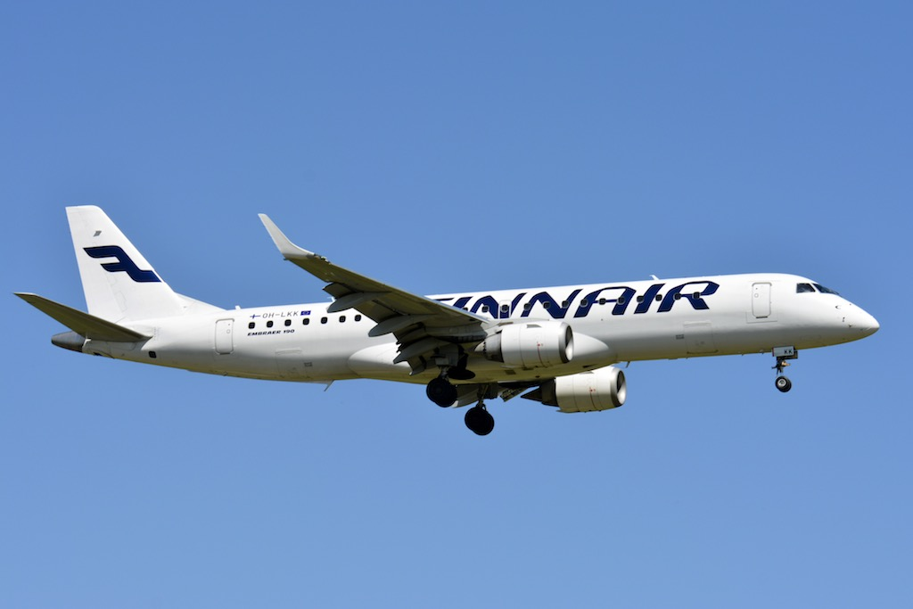 Finnair ouvre Minsk et prolonge Chicago et San Francisco