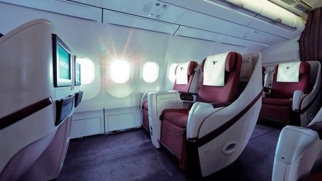 Air_Italy_classe_Affaires
