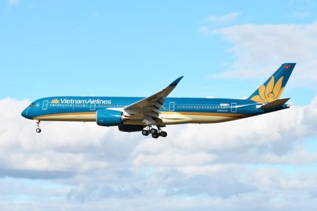 AirbusAirbus_ A350-900_Vietnam_Airlines