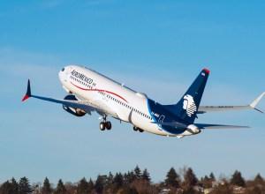 Boeing_737_MAX_8_Aeromexico