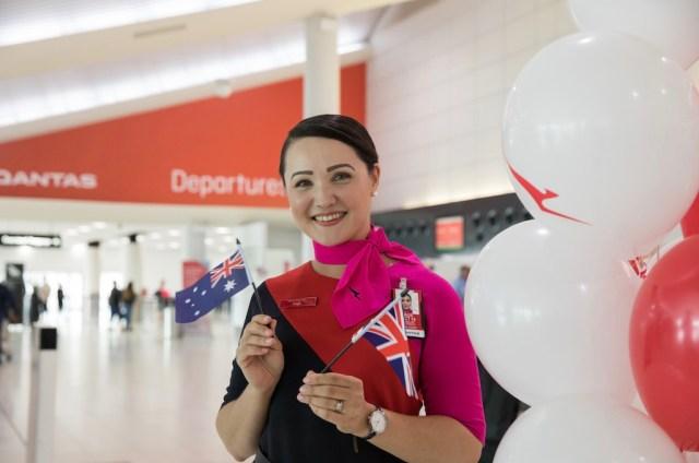 Qantas-inauguration_vol-Perth-Londres