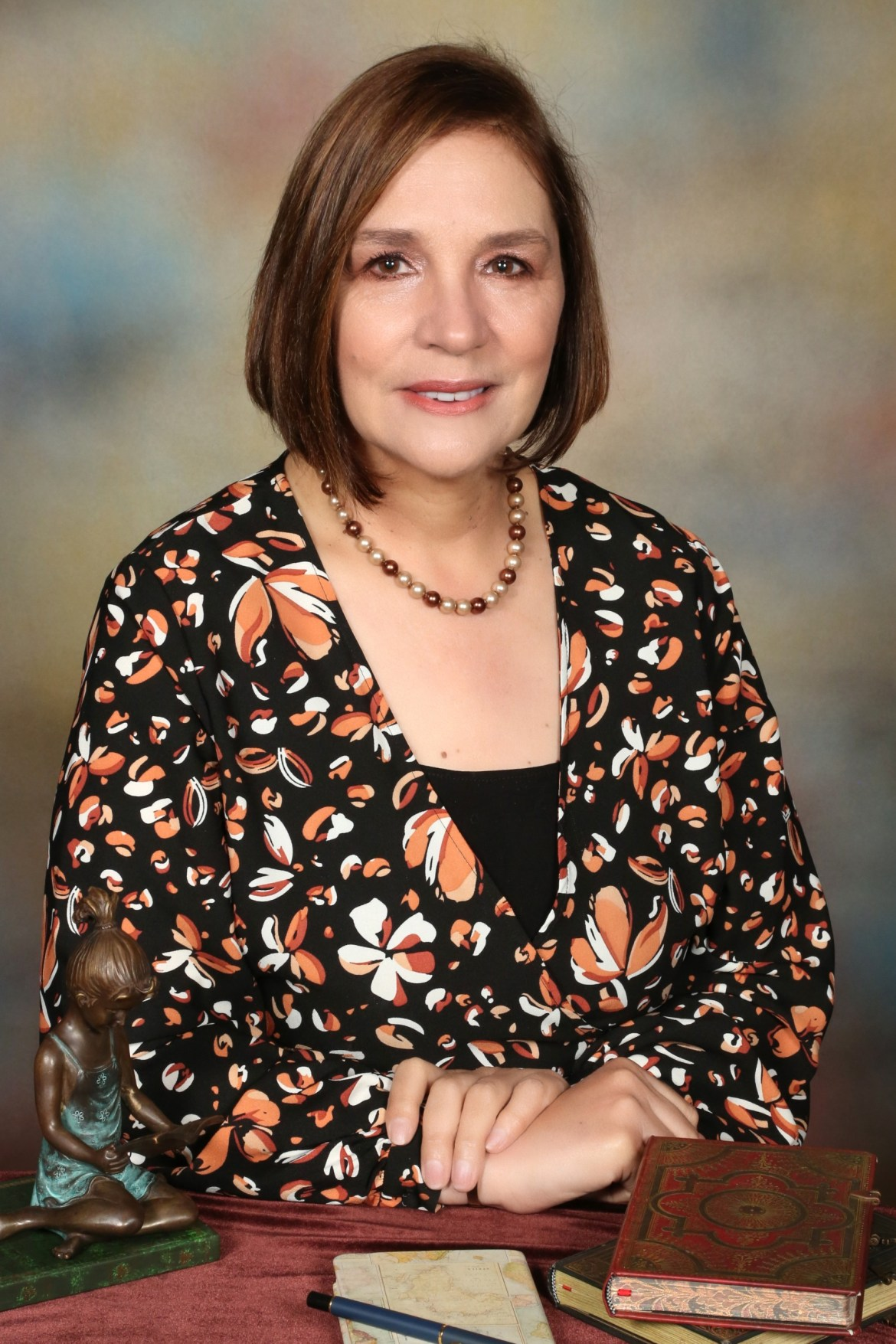 Janet Herholdt