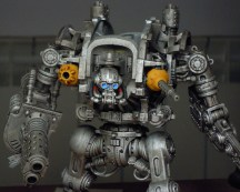 My Imperial Knight