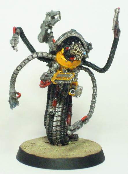 Scyllax Guardian Automata 4