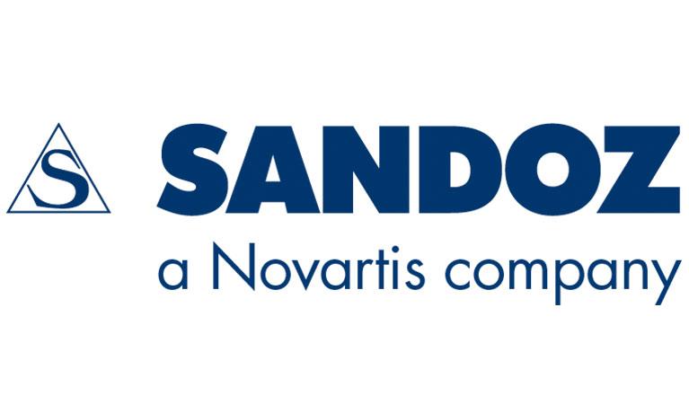 SANDOZ, a Novartis company