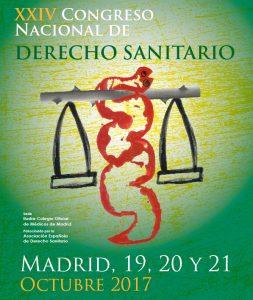 XIV Congreso Derecho Sanitario