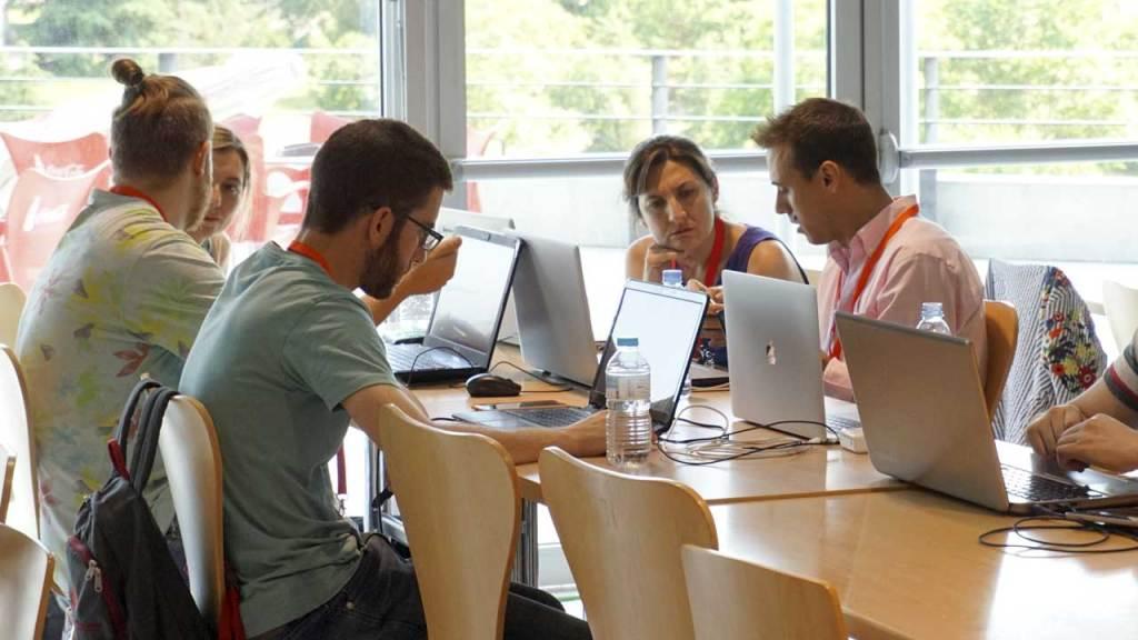Hackathon-salud concurso de ideas