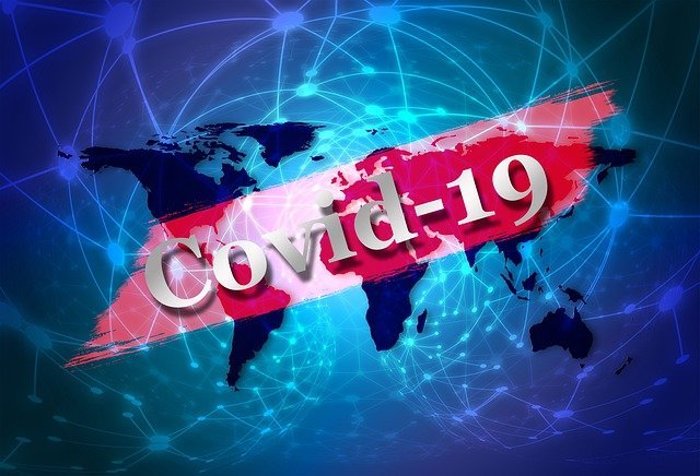 El baile del Covid 19