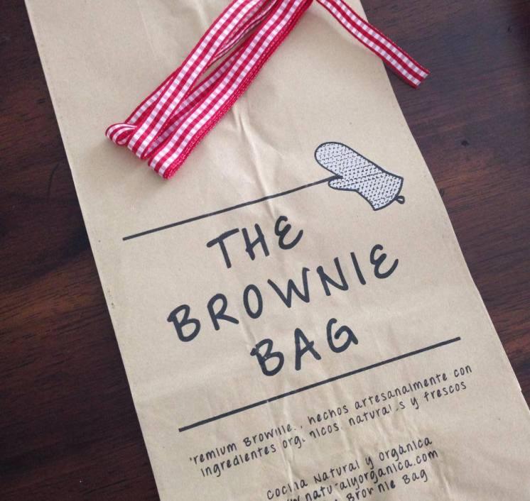 The Brownie Bag