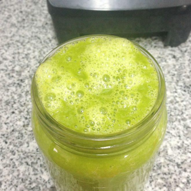 Batido Verde