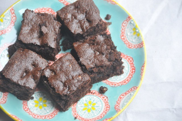 35-brownies-saludables-harina-de-quinua