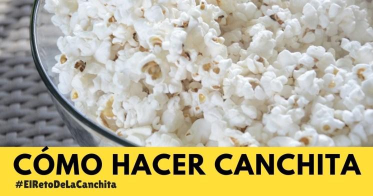 Cómo hacer popcorn en la olla