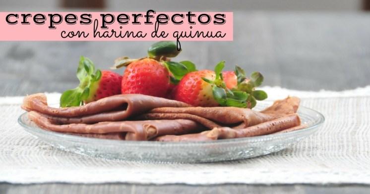3 tips para hacer crepes perfectos y 2 recetas