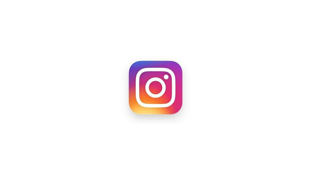 Logo instagram pequeño