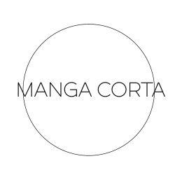 MANGA CORTA