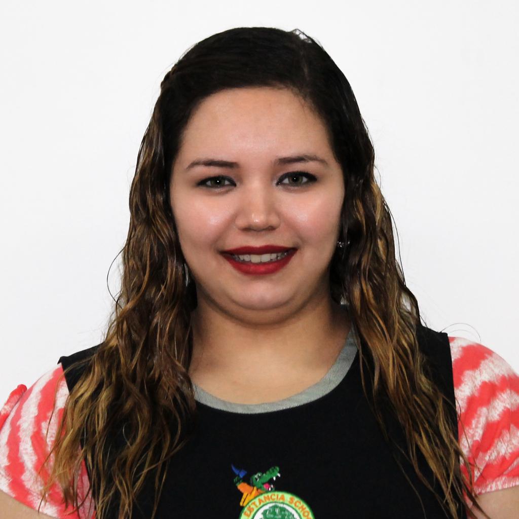 Mrs. Alejandra Martínez