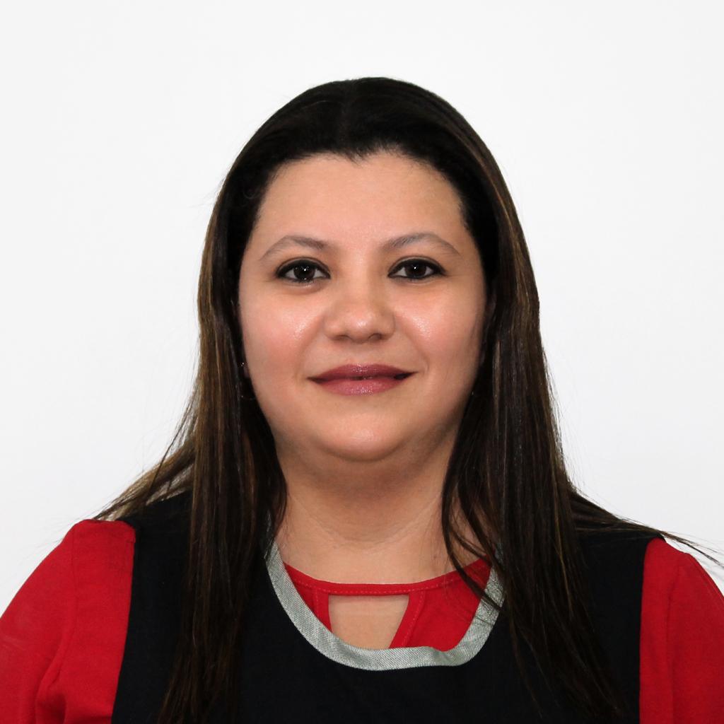 Mrs. Alejandra Medina