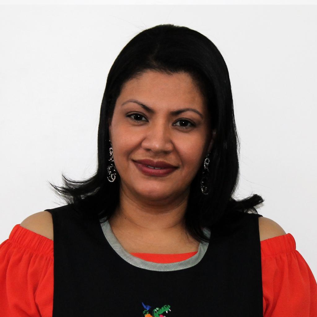 Mrs. Jenny Duarte