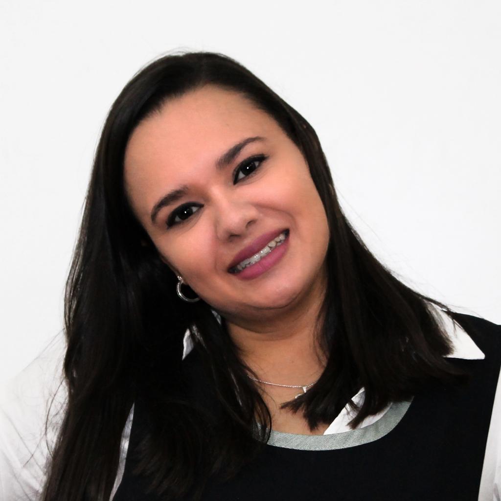Ms. Julissa Barahona