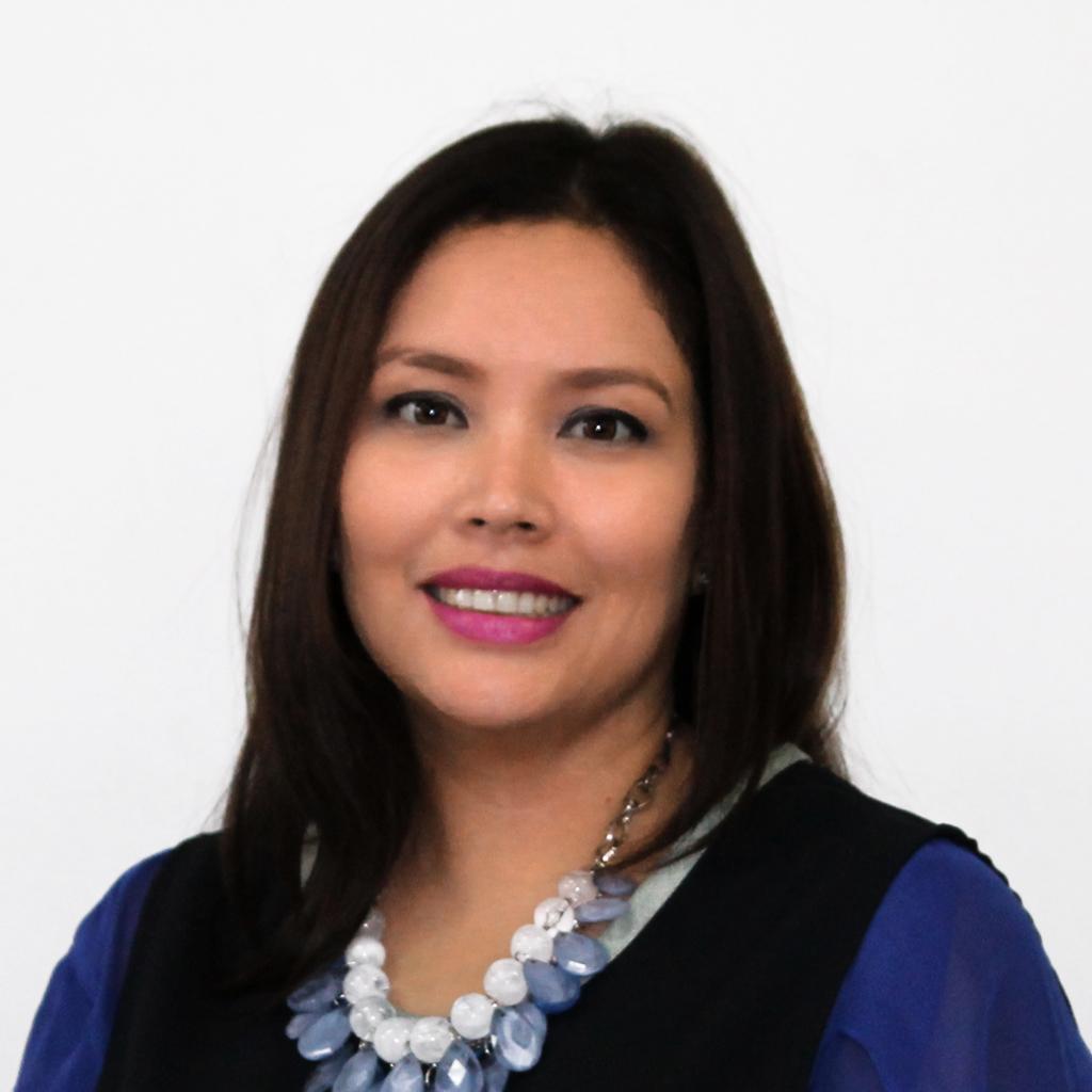 Mrs. Lia Patricia Molina