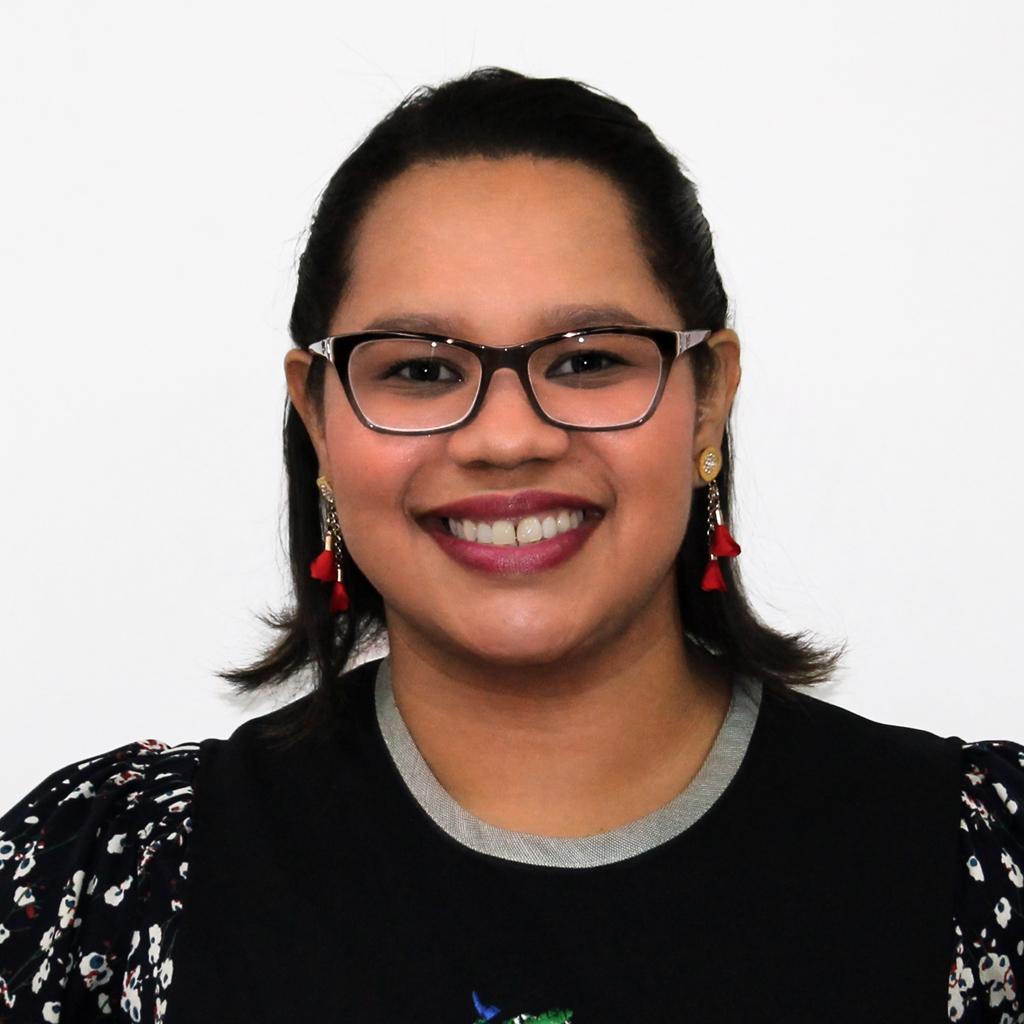 Ms. Ligia Hernandez