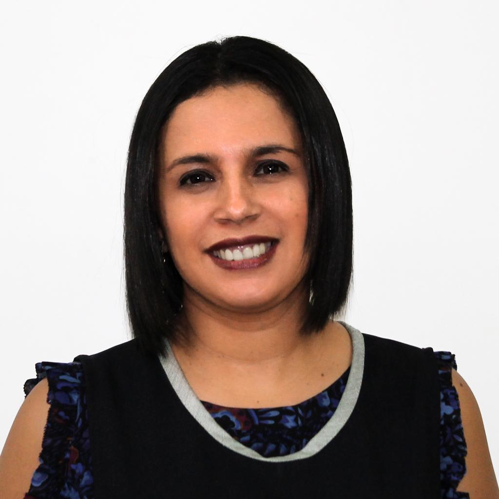Mrs. María Luisa Godoy