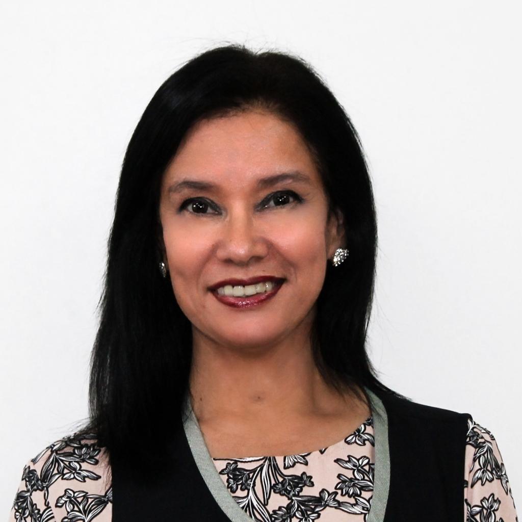 Mrs. Nadia Donaire