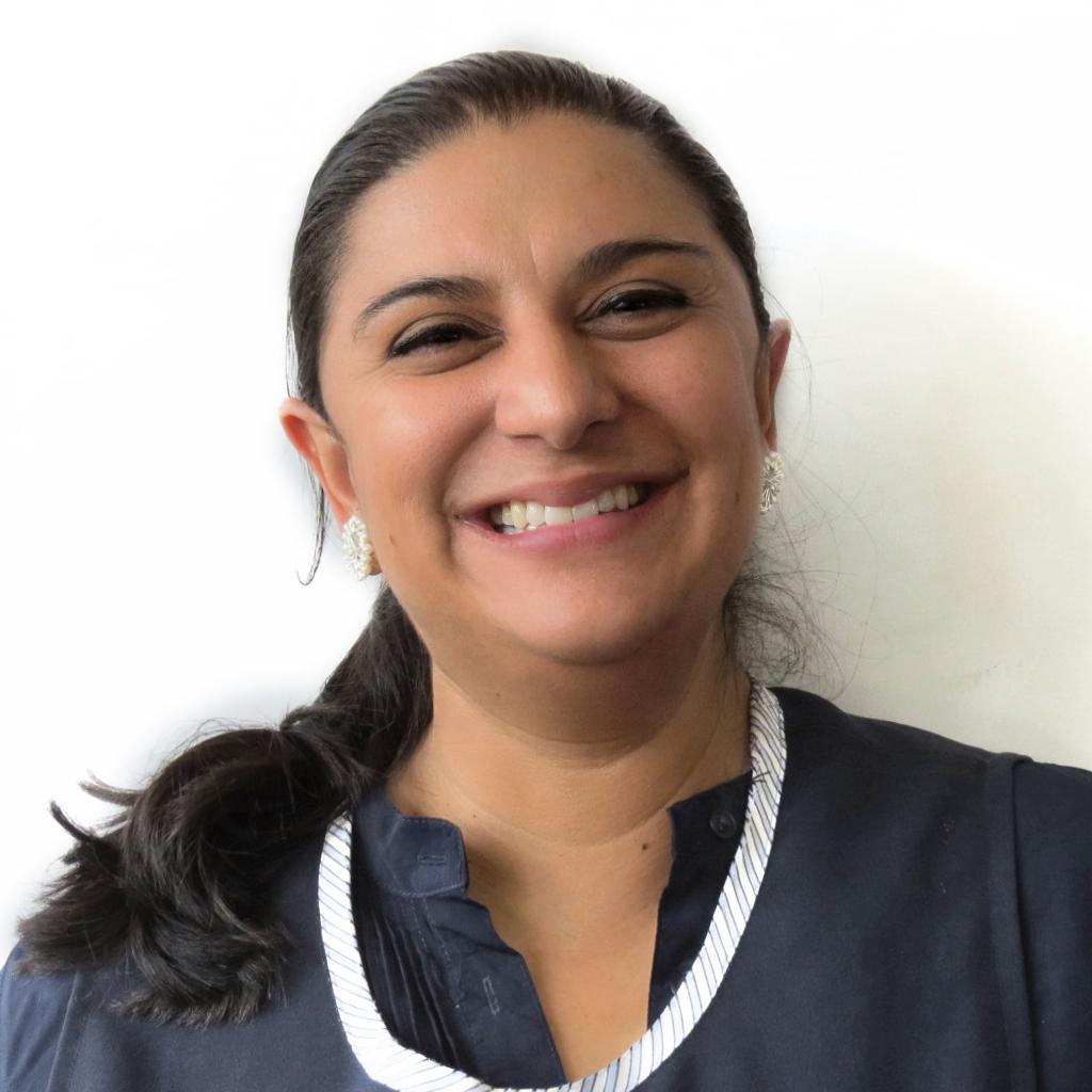 Mrs. Sandra Jiménez