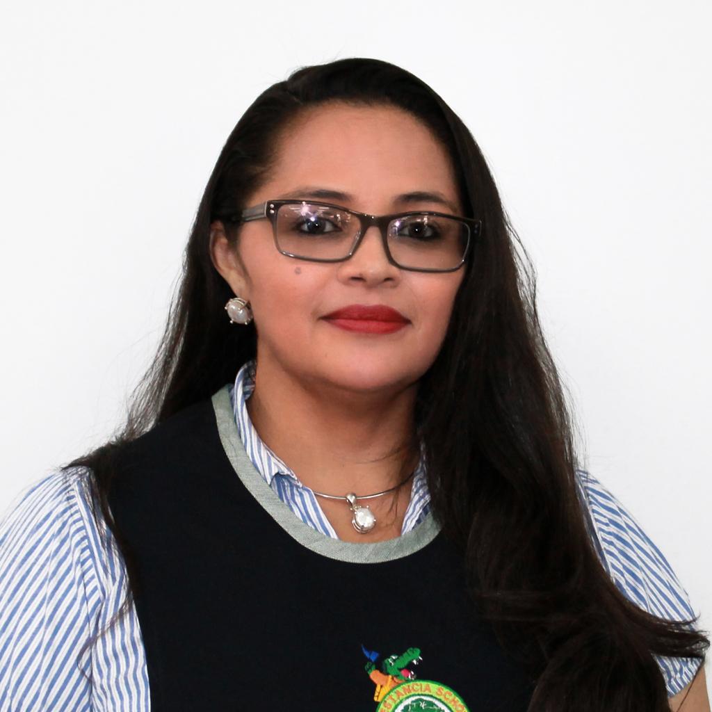 Mrs. Sinia Cabrera