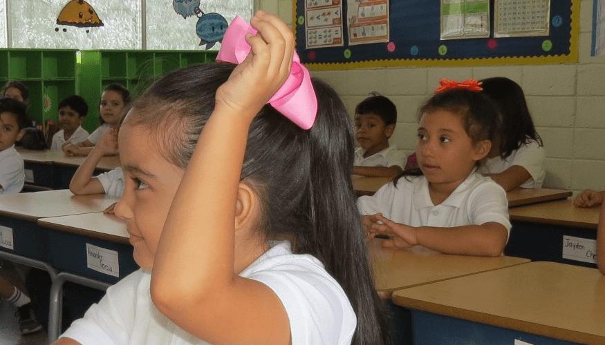 Elementary_First Grade