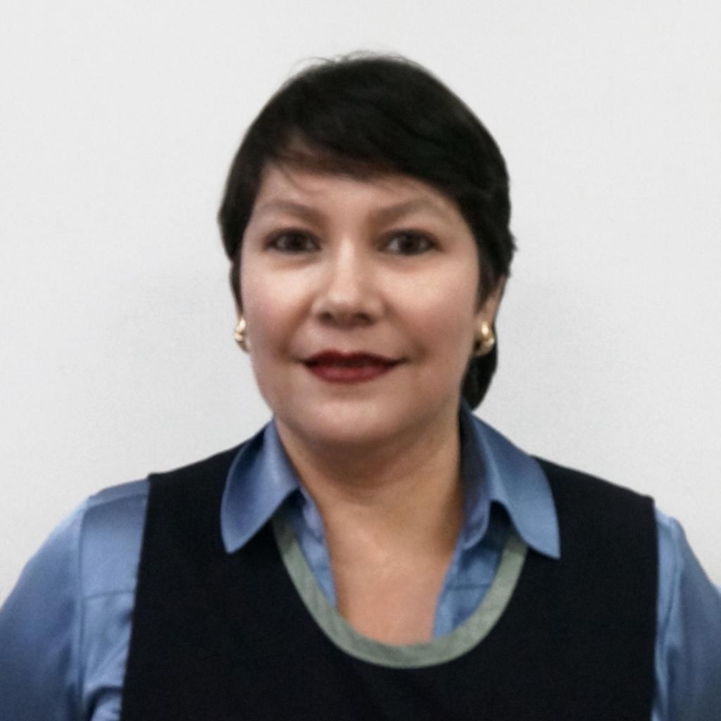 Mrs. Desire Soto
