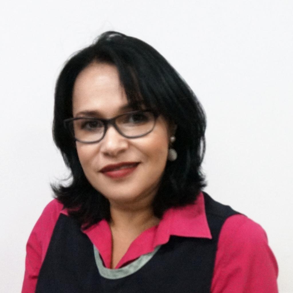 Mrs. Jeny Irias