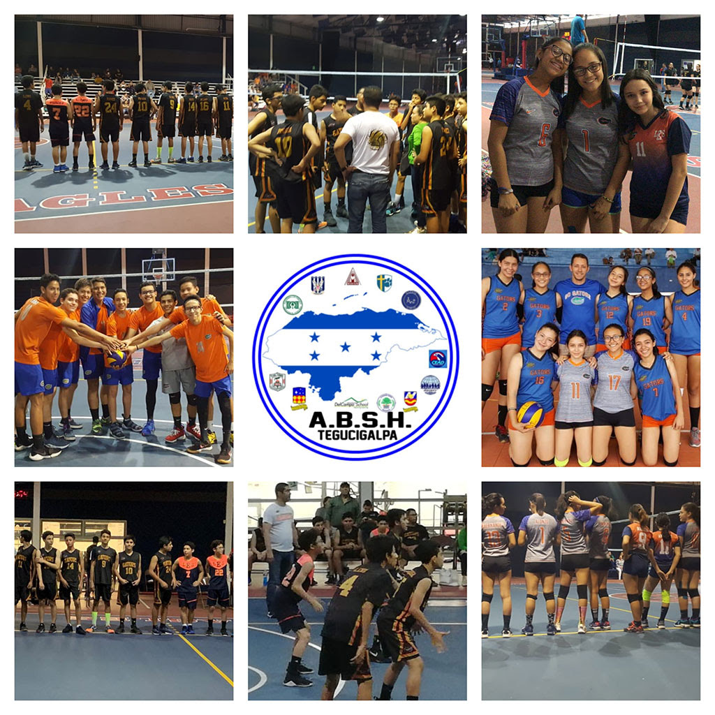 Volleyball ABSH Regional Tournament | 2018 – 2019