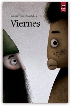 Viernes, de Santiago Freire y Dani Padrón