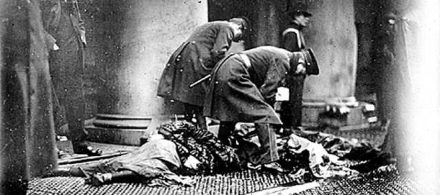 8 de marzo de 1857