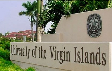University of Island Virgin