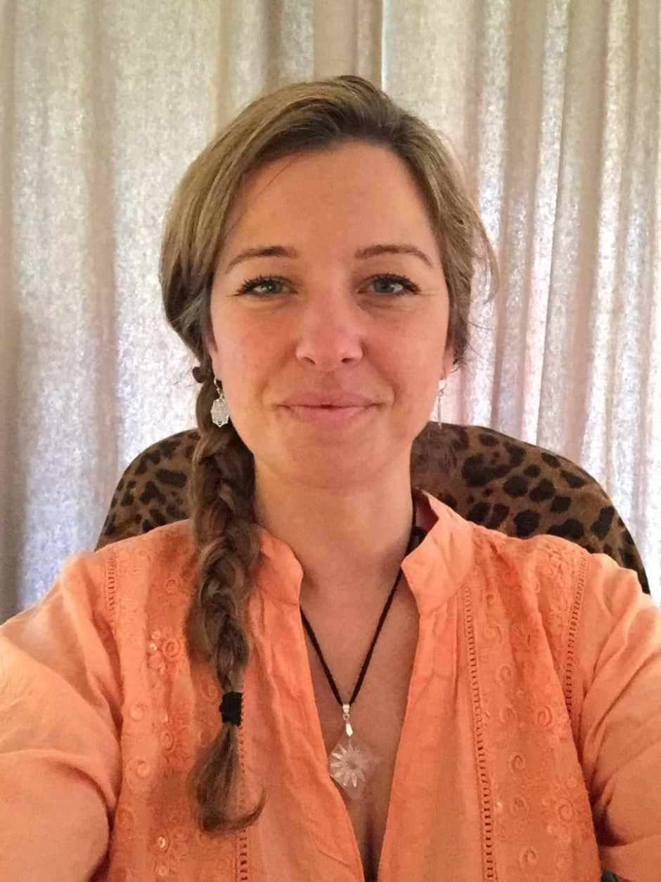 Laetitia Djian