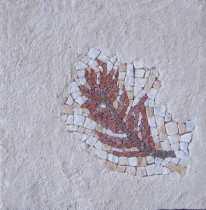 Plumetis laetitia gauthier mosaique art funeraire