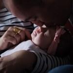 séance photo bébé naissance à Sorgues