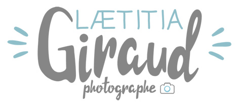 LAETITIA GIRAUD PHOTOGRAPHE