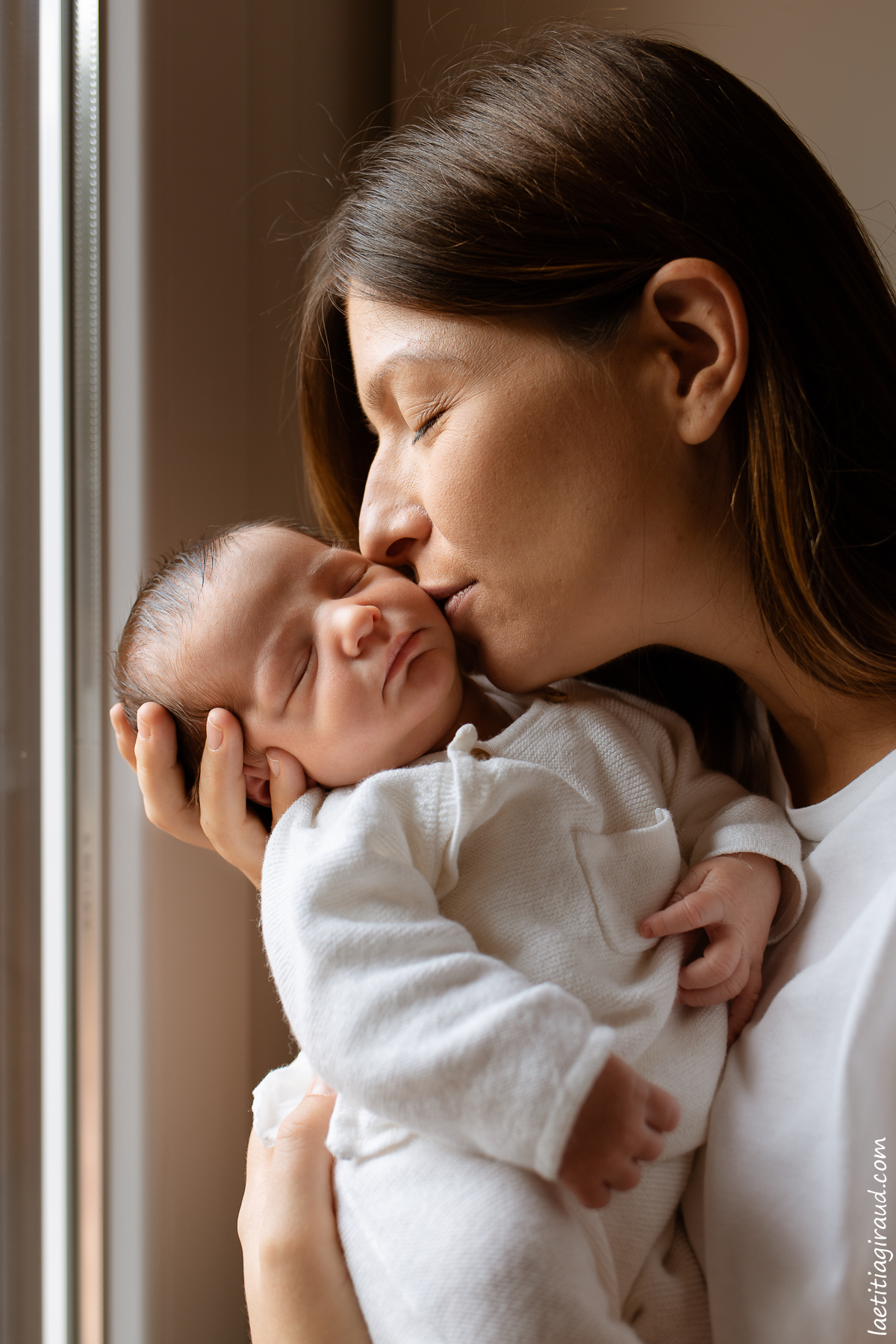séance photo allaitement