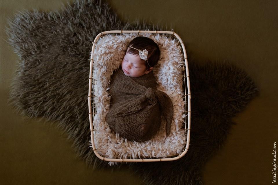 photo naissance pour le faire-part naissance